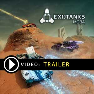 Buy ExoTanks MOBA CD Key Compare Prices