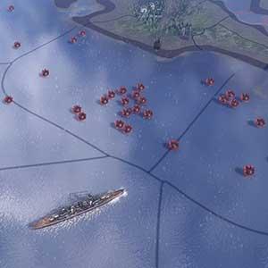 Naval Mines