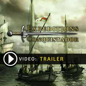 Buy Expeditions Conquistador CD Key Compare Prices