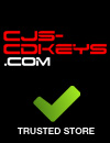 CJS-Cdkeys : Review, Rating and Promotional Coupons