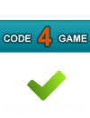 Code 4 Game: coupon, facebook for steam download