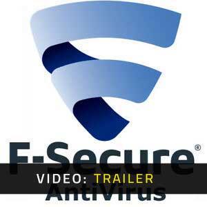 F-Secure AntiVirus Video Trailer