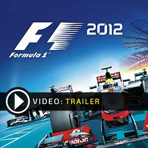 Buy F1 2012 CD Key Compare Prices