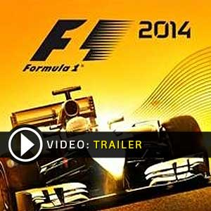 Buy F1 2014 CD Key Compare Prices