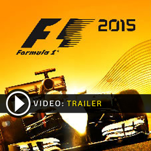 Buy F1 2015 CD Key Compare Prices