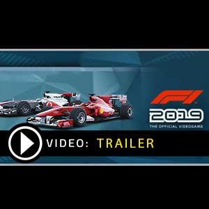 F1 2019 Anniversary Edition DLC