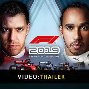 Buy F1 2019 CD Key Compare Prices