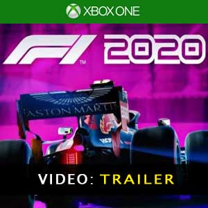 F1 2020 Xbox One Prices Digital or Box Edition