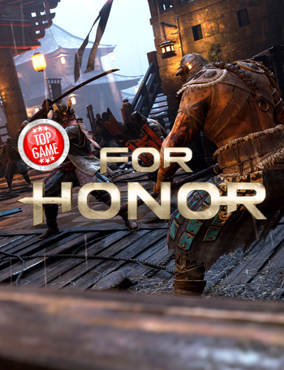 Get Ready for the For Honor Open Beta!