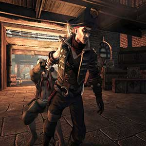 Fable 3 Recruiting Volunteers