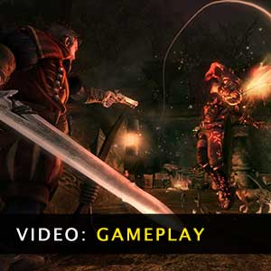 Fable 3 Gameplay Video