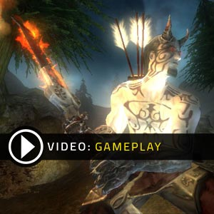 Fable The Lost Chapters Video Gameplay