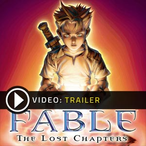 Buy Fable The Lost Chapters CD Key Compare Prices
