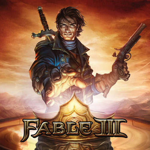 Buy Fable 3 XBox Live Game Code Compare Prices