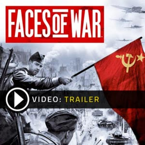 Buy Faces of War CD Key Compare Prices