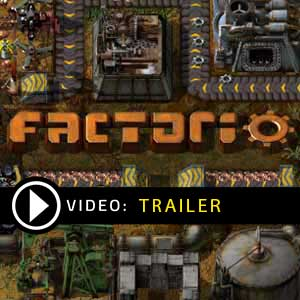 Buy Factorio CD Key Compare Prices