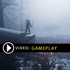 ade to Silence PS4 Gameplay Video