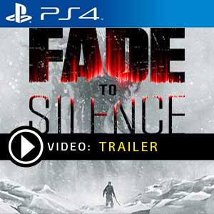 Fade to Silence PS4 Prices Digital or Box Edition
