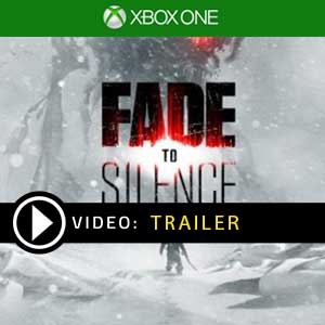 Fade to Silence Xbox One Prices Digital or Box Edition