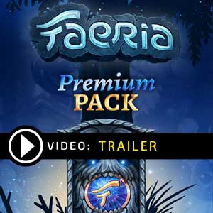 Buy Faeria Premium Edition DLC CD Key Compare Prices