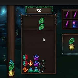 unique puzzle layouts