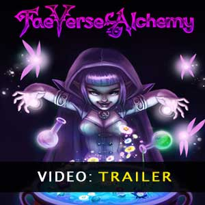 Buy FaeVerse Alchemy CD Key Compare Prices