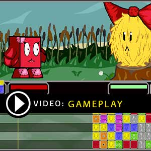 Fairy Lands Rinka and the Fairy Gems Gameplay Video