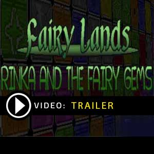 Buy Fairy Lands Rinka and the Fairy Gems CD Key Compare Prices