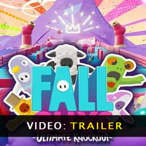 Buy Fall Guys Ultimate Knockout CD Key Compare Prices