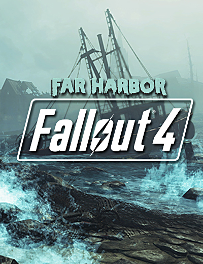 Fallout 4 Far Harbor Offers Such A Huge Expansion!