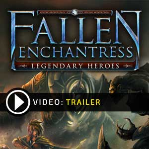 Buy Fallen Enchantress Legendary Heroes CD Key Compare Prices