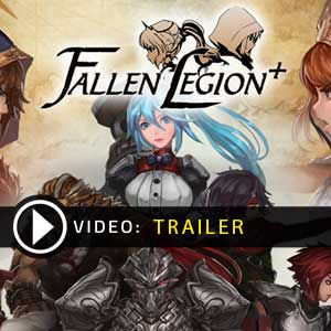 Buy Fallen Legion CD Key Compare Prices