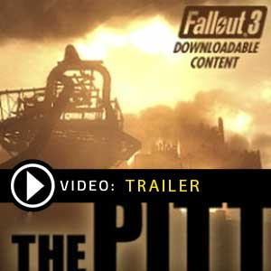 Buy Fallout 3 The Pitt CD Key Compare Prices