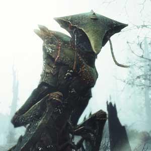 Fallout 4 Far Harbor Lethal creature