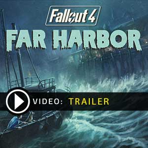 Buy Fallout 4 Far Harbor CD Key Compare Prices
