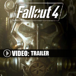 Buy Fallout 4 CD Key Compare Prices