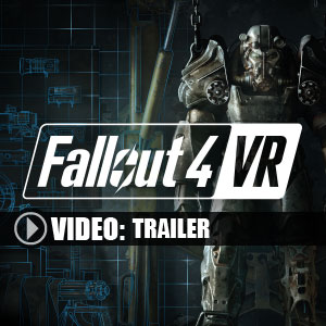 Buy Fallout 4 VR CD Key Compare Prices