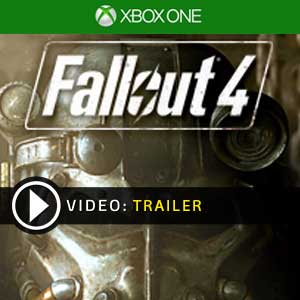 Fallout 4 Xbox One Digital or Physical Edition