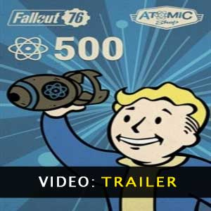 Buy Fallout 76 Atoms CD Key Compare Prices