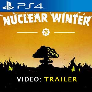 Fallout 76 Nuclear Winter PS4 Prices Digital or Box Edition