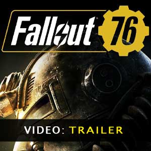 Fallout 76 Trailer Video
