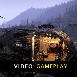 Fallout 76 Wastelanders Gameplay Video