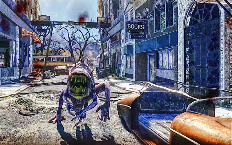 fallout 76 digital download ps4