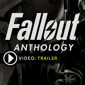 Buy Fallout Anthology CD Key Compare Prices