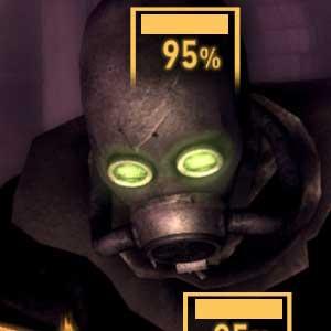 Fallout New Vegas Dead Money - Ghost Harvester