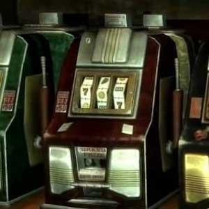 Fallout New Vegas Dead Money - Casino