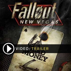 Buy Fallout New Vegas Dead Money CD Key Compare Prices