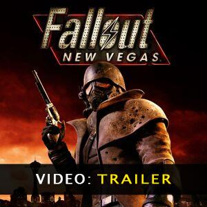 Fallout New Vegas Video Trailer