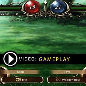 Falnarion Tactics 2 Gameplay Video