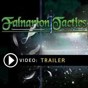 Falnarion Tactics 2